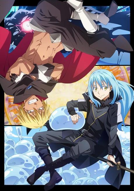 Tensei shitara Slime Datta Ken 2nd Season Part 2 Episode 5 English Subbed