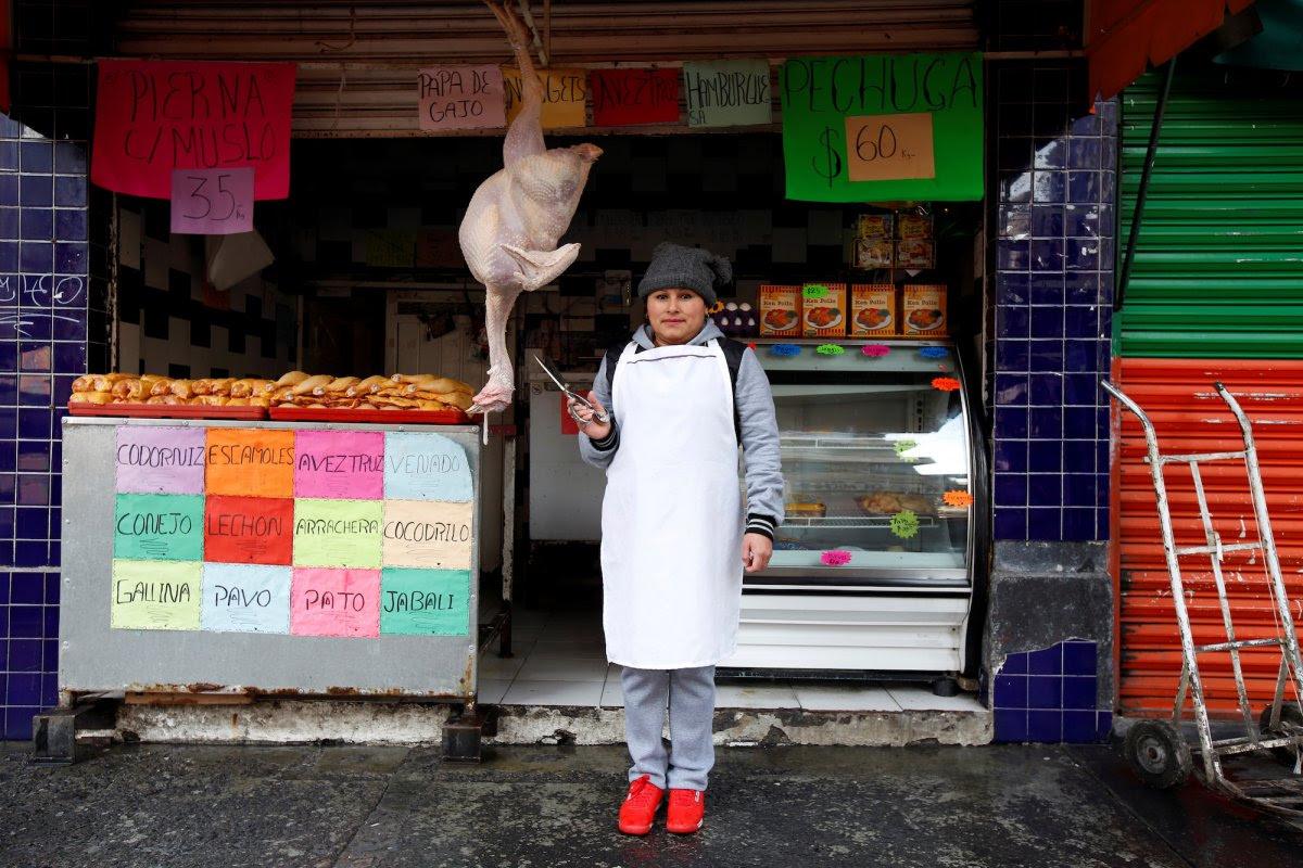 35 mulheres de todo o mundo revelam a discriminação de gênero que enfrentam em seus empregos 29