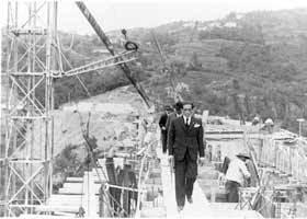 Araldo diCrollalanza, 1930