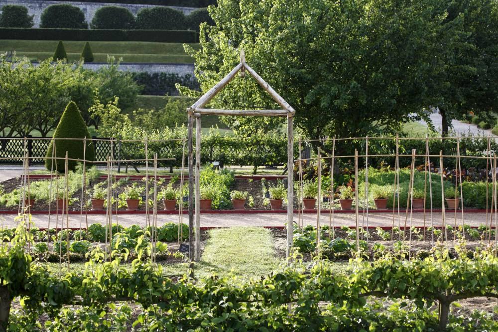 Quel Jardin Visiter En Seinemaritime La Normandie Info