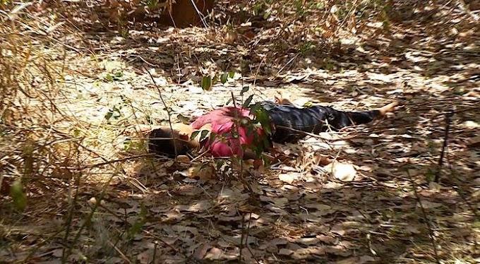 REAÇÃO: Após ser assaltado, policial civil persegue dupla e mata bandido