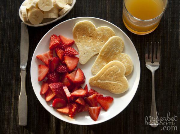 ideas dulces romanticas san valentin 11 Ideas Dulces y Románticas para San Valentín