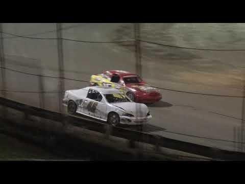 NBTF | Moler Raceway Park | 10/9/20 | Battle For The Belt Final Laps