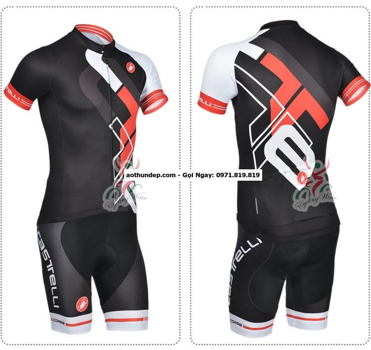 quần áo xe đạp đua