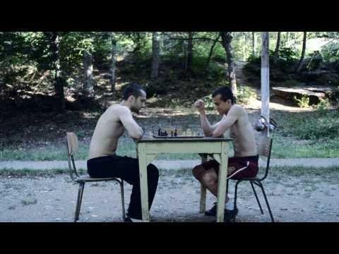 Clip des Tages - Die makedonischen Shaolin Mönche
