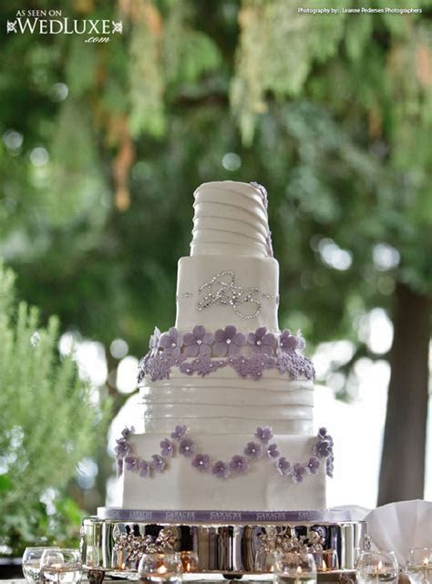 Luxury Formal White Wedding 5 tier Cake Archives