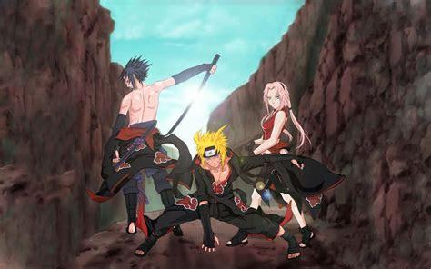 Naruto HD Wallpapers