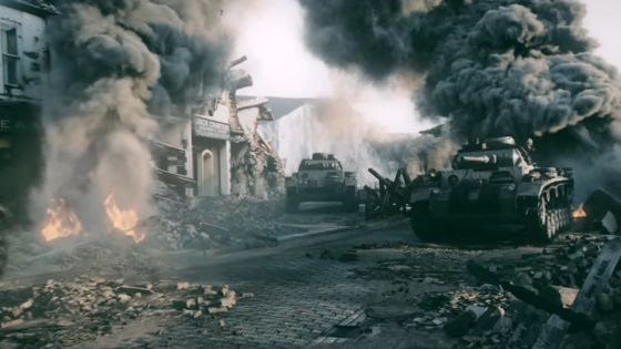 World of Tanks Introduces Single-Player Campaign for Console