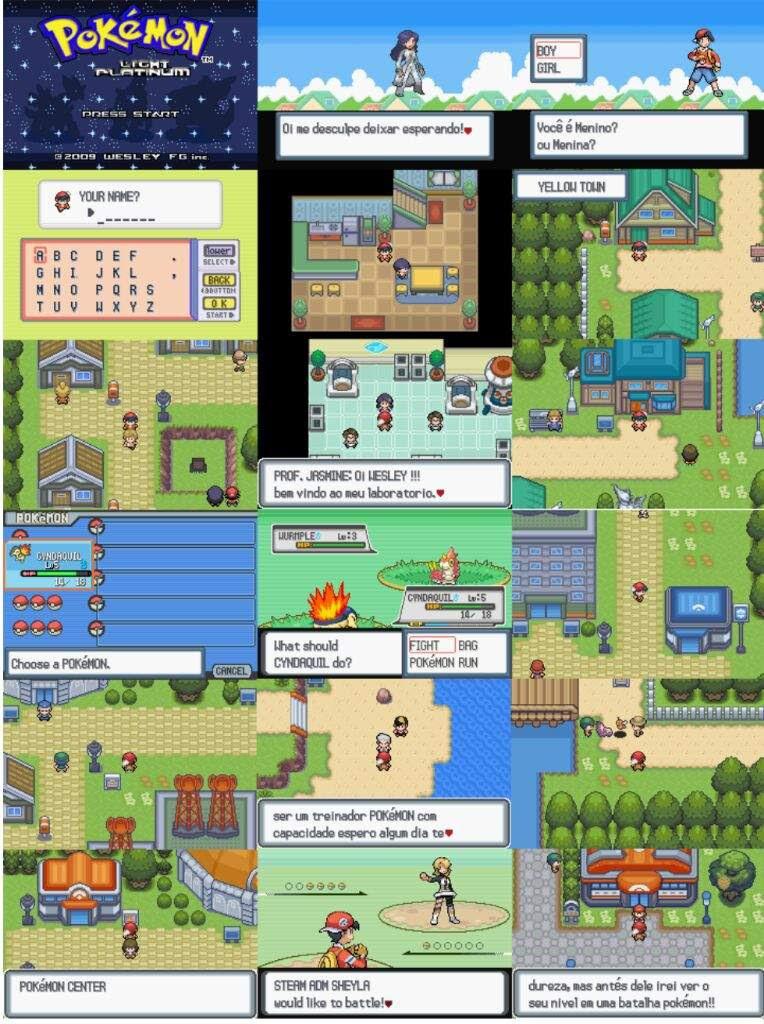 New Pokemon Hack Roms For Gba  Darin Smalls