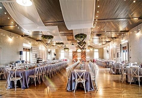 Billings Depot Event Center   Billings, MT   Wedding Venue
