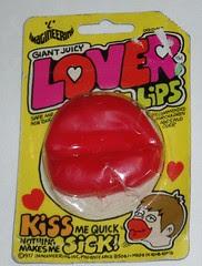 Lover Lips