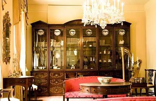 Best Of Gothic Victorian Era Furniture Photos