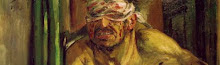 SAMSON BLINDED