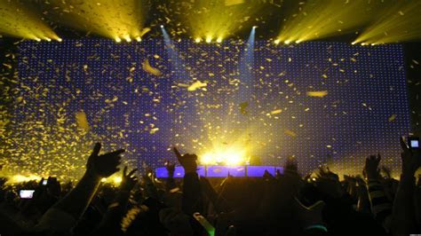 Music festivals concerts Download PowerPoint Backgrounds