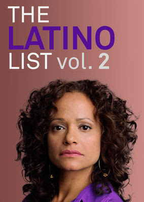 Latino List: Volume 2, The