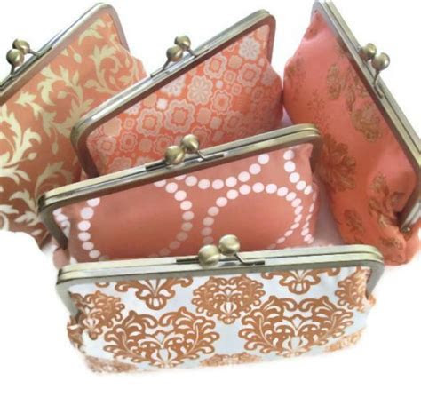 Clutch Purse, Bridesmaid Gift, Personalized Bridal Party