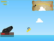 Jogar Pirate launch Jogos