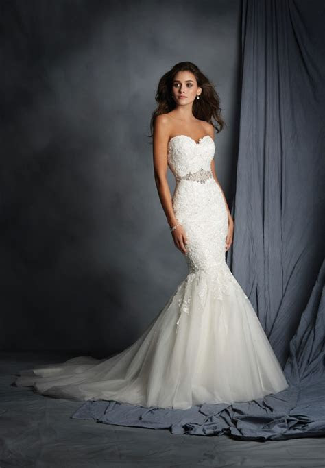 Alfred Angelo Wedding Dresses   Style 2526/2526Z [2526