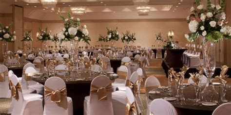 Hilton Tampa Westshore Weddings   Get Prices for Wedding