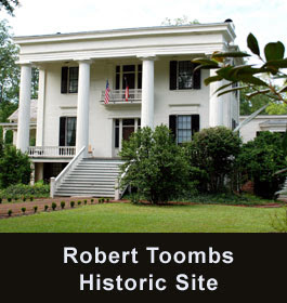 Robert Toombs Historic Site