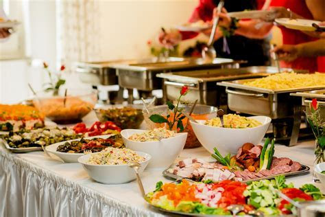 Weddings and Catering Food Safety