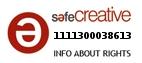Safe Creative #1111300038613