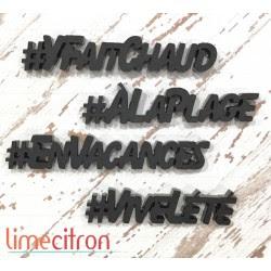 Acrylique - #yfaitchaud