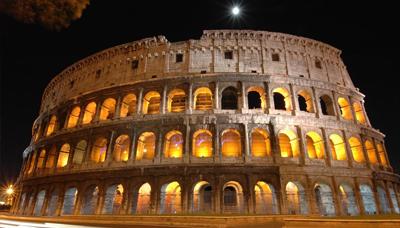 новогодний тур в италии