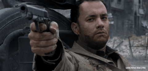 World War 2 Films Based True Stories