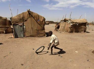 Sudão pode ser 1° país a se tornar inabitável por mudanças climáticas