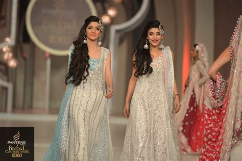 Top Pakistani Designer Bridal Frocks 2019 Wedding Dresses