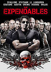 The Expendables (DVD, 2010) BRAND NEW