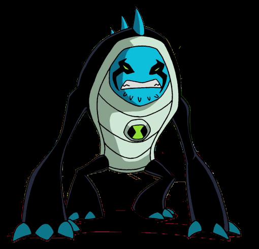 Super heris e cia ben 10 aliens e suas mudanas visuais na franquia ben 10omniverse voltagebd Choice Image