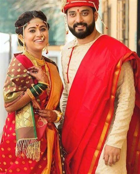 Barabandi style with puneri pagdi for a weddding vidhi