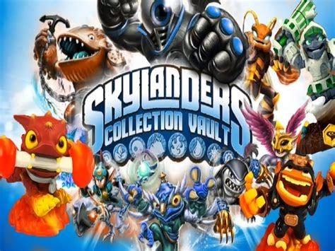 Skylander Wallpaper