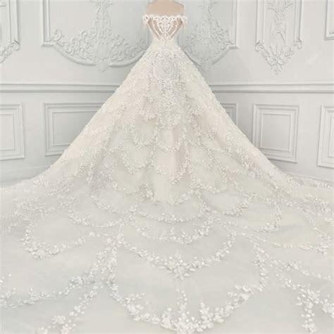 Marian Rivera's wedding dress by Michael Cinco   wedding