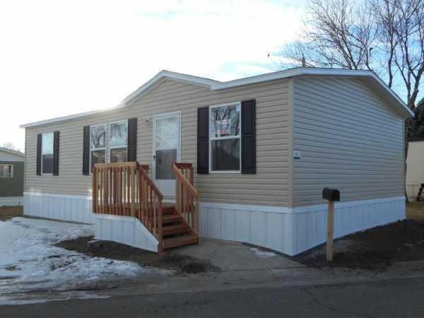 Senior Retirement Living 2017 Clayton Mobile Home For Sale in Golden, CO