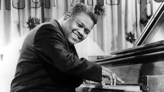 Image result for Fats Domino images