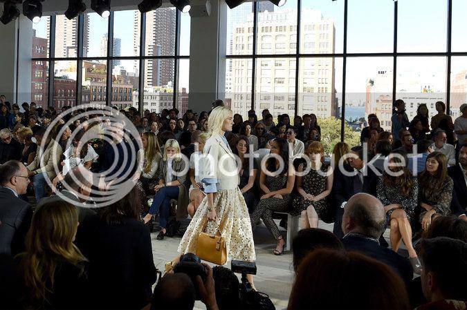 Michael Kors Spring 2015 New York Fashion Week photo michael-kors-most-tweeted-designer-new-york-fashion-week.jpg