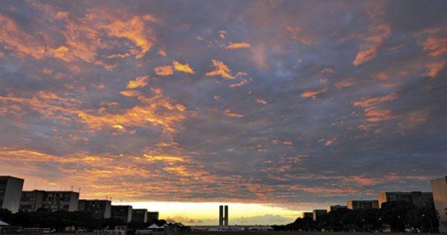 Brasília (Foto: Arquivo Google)