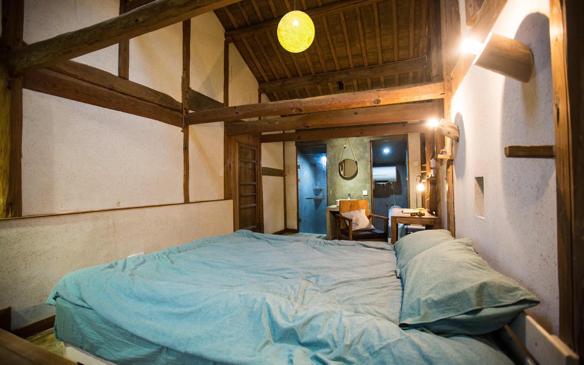 hotel near Huangshan YUANXIANG BISHAN Homestay Cozy Double Room