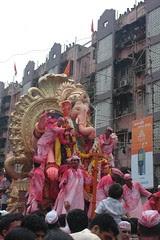 Lal Bagh Chya Raja by firoze shakir photographerno1