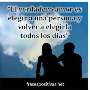100 Frases De Amor Y Afirmaciones Romanticas Imagenes