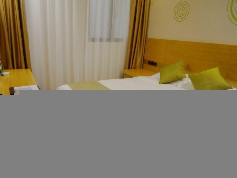 GreenTree Inn Suzhou Changshu North Haiyu Road Changhui Square Express Hotel Discount