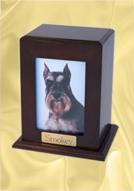 Picture Frame Pet Urns Deceased Pet Care