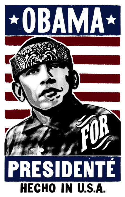 ¡Obamanos!