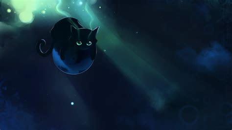 fantasy art apofiss cat bubbles wallpapers hd desktop
