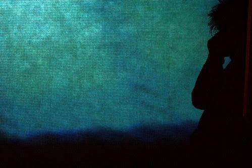 DJ Michelle Phillips at Fairlight Fetish Night at Byte Me! Festival 4630