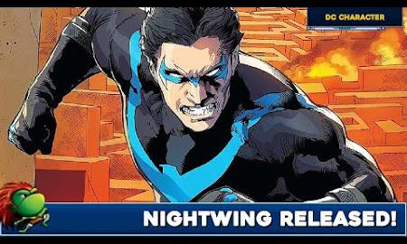 Nightwing - O Ilusionista