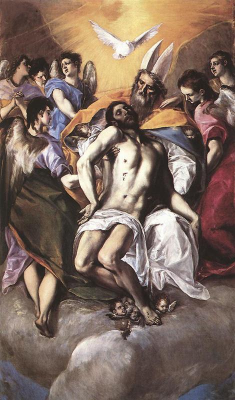 Ανάληψη του Χριστού 1577